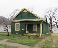 Building, 715 C St