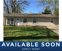 27 Steeplechase Dr, Saint Peters, MO