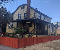 1280 4th St NE, Grant Community School, Salem, OR