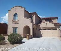 15670 W Monterosa St, Palm Valley, Goodyear, AZ