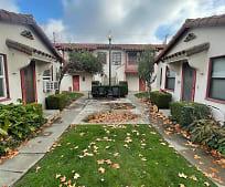 2210 D St, Bakersfield High School, Bakersfield, CA