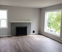 Living Room, 4421 49th Ave S