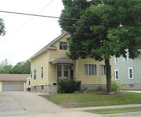 Building, 1429 Ohio St