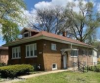 14811 Grant St, Dolton, IL