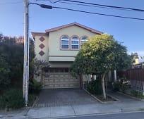 Building, 629 Washington St