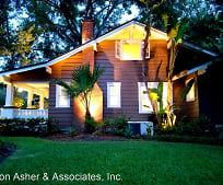 516 Cathcart Ave, Lake Eola Heights, Orlando, FL