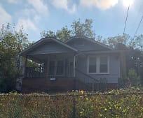 Building, 2432 Gilmer Ave NE