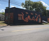 1700 Foust St, Clifton Hills Elementary School, Chattanooga, TN