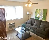 Living Room, 405 E College St