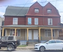 Building, 167 S Hyde Park Ave