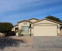 543 S Sweet Ridge Dr, Vail, AZ