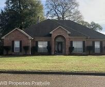 115 Shady Oak Ln, Prattville Christian Academy, Prattville, AL