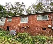 3320 Decatur St, GW Carver Stem High School, Columbus, GA