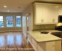 Kitchen, 64 Water St