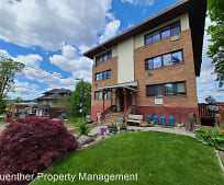 1304 W 5th Ave, Browne's Addition, Spokane, WA