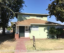 1017 Paloma St, Benton Park, Bakersfield, CA