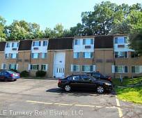 4722 Castlebar St NW, Whipple Heights Elementary School, Canton, OH