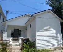 Building, 1406 Teche St
