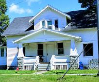 Building, 805 Douglas St