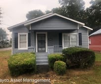 5848 Martin Luther Ave, Midfield, AL