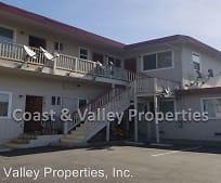 Building, 1287 Playa Ave