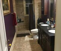 Bathroom, 71 Vine St