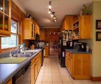 Kitchen, 615 Secession Dr