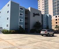 Building, 1311 S Ocean Blvd