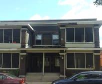 Building, 108 9th St N