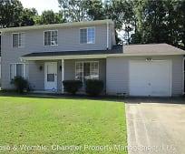 484 Michael Irvin Dr, Woodhaven Road, Newport News, VA