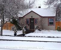 1703 E Broad Ave, Rogers High School, Spokane, WA