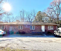 106 Cantrell Dr, Central Elementary School, Central, SC