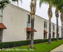 Building, 2115 W Victoria Ave