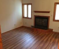 Living Room, 282 Sea Oats Trail