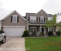 Building, 7317 Brown Thrasher Ct
