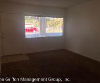 Building, 187 E 10th St