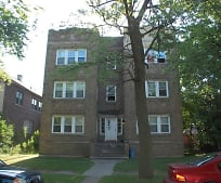 1153 Connecticut St, Midtown, Gary, IN