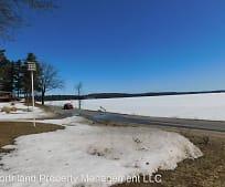 9834 N Long Lake Rd, Frankfort, MI