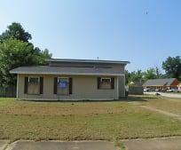 Building, 2439 Durham Ave