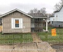 2030 Pater Ave, Fairfield Middle School, Fairfield, OH