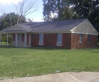 723 Holiday Dr, West Memphis, AR