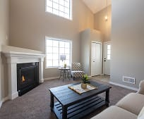 Living Room, 11357 16th St NE