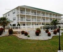 Building, 5835 Bay Village Dr