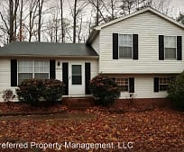 10712 Chesterwood Dr, Spotsylvania Courthouse, VA