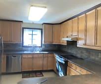 Kitchen, 1501 Shenandoah Dr