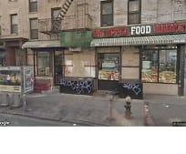 217 E Broadway, Two Bridges, New York, NY