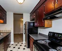 Kitchen, 8114 Marcus Ln