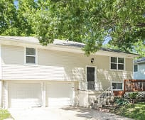 407 S Franklin St, Spring Hill, KS