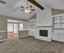 Living Room, 245 Pecan Creek Dr