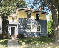 718 W Delaware Ave, Old West End, Toledo, OH